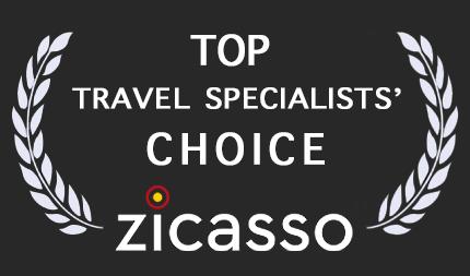 Top Zicasso Italy Tour Choice