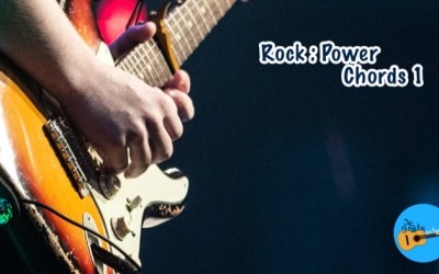 Rock : power-chords 1