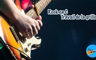 Rock en C : la grille