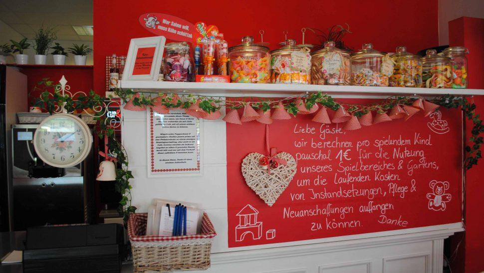 Eltern-KInd-Café XI