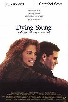 Dying Young: Julia Roberts & Campbell Scott