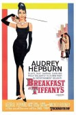 Breakfast At Tiffany's: Audrey Hepburn & George Peppard