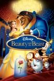 Beauty and The Beast: Belle (Paige O'Hara) & Beast (Robby Benson)