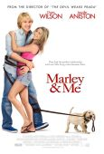 Marley & Me: Jennifer Aniston & Owen Wilson