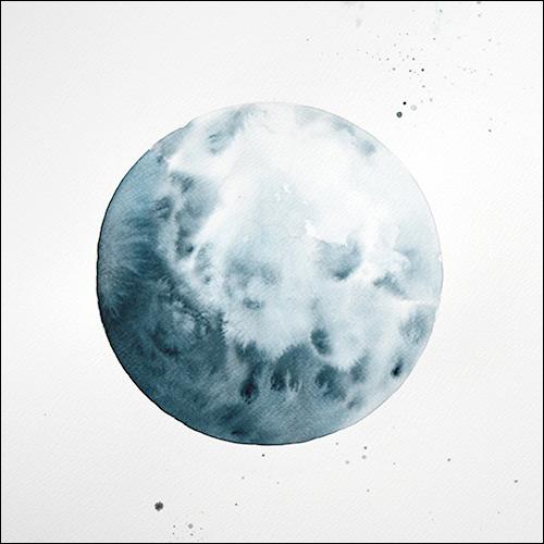 Måne 1