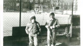 Ziegelfeld aréna história