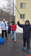 Hokejbal Ziegelfeld vs karlova ves knights