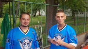 Sme v semifinále! Report : Rebels vs Ziegelfeld - Ziegelfeld.sk