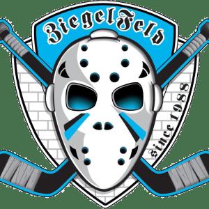 Logo Ziegelfeld hokejbal