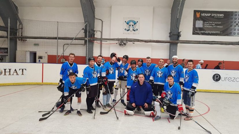 Hokejbaový klub Ziegelfeld