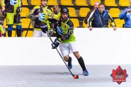 Hokejbalové majstrovstvá sveta