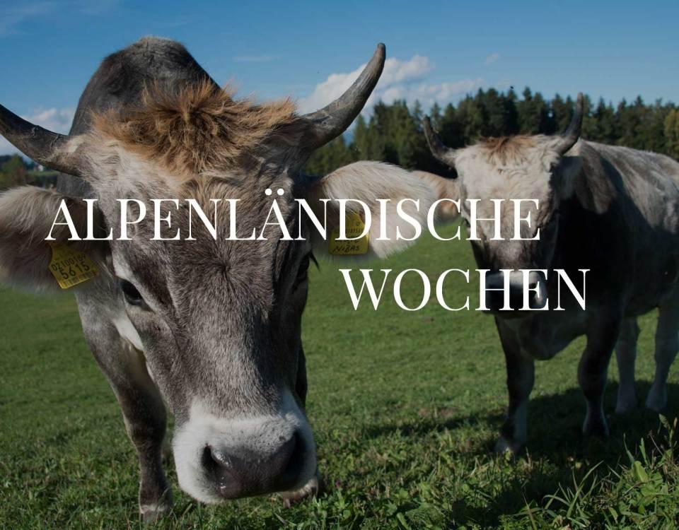 Aktion Alpenländische Wochen