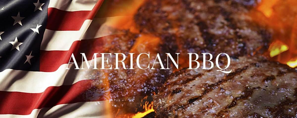 Aktion American BBQ