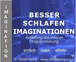 Besser Schlafen Imagination