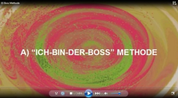 3 ich-bin-der-boss methode f mehr selbstbewusstsein