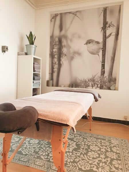 raktijk ziel en zalig massage breda