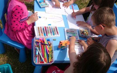 Kejtrówka – festyn dla dzieci
