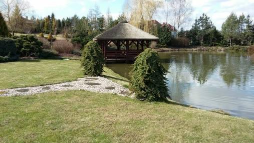 3 Ogród naturalistyczny w Górznie - film w jakości 4k