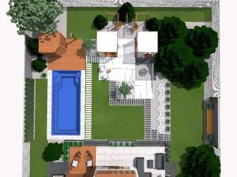 accamera_4 Budowa ogrodu w Łochowie - etap I