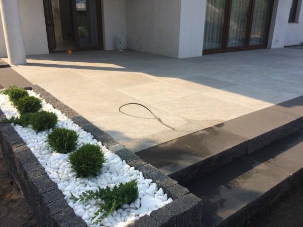 img_7003 Budowa ogrodu wŁochowie - etap I