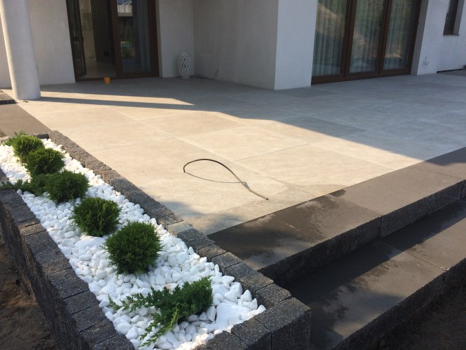 img_7003 Budowa ogrodu w Łochowie - etap I