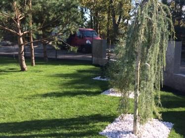 img_7041 Budowa ogrodu w Łochowie - etap I