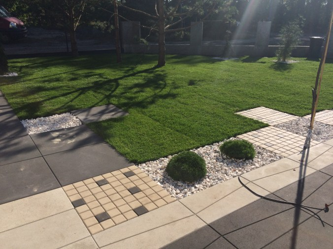 img_7049 Budowa ogrodu w Łochowie - etap I