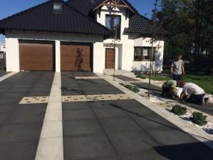img_7051 Budowa ogrodu wŁochowie - etap I
