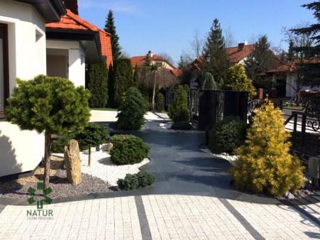 niemcz-grzenia_00007 Klasyka ogrodu. Classic garden.