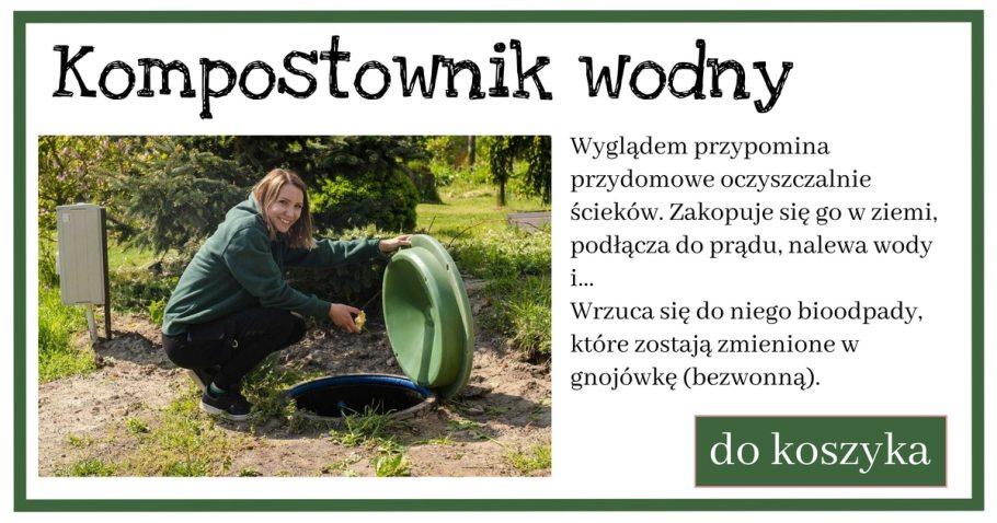 kompostownik-wodny-1024x538 Kompost - nawóz z własnego ogrodu. Zielone Porady 14