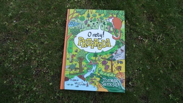 o-rety-przyroda-ksiazka-1 Książki o ogrodzie dla dzieci - część 1