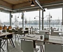 Restauracja Mercado w Bratysławie