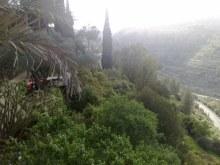 Przepiękny widok z pustelni św. Jana