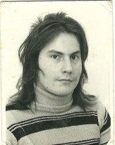 1974 Nach meinem Verkehrsunfall