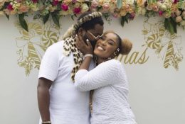 Lady Zamar And Sjava's SECRET RELATIONSHIP finally revealed to the fans