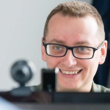 Piotr Chimko