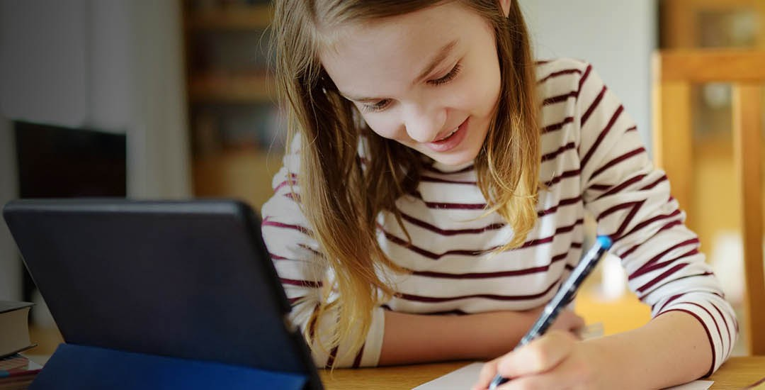 5 Back to School Study Tips for Students During a Pandemic