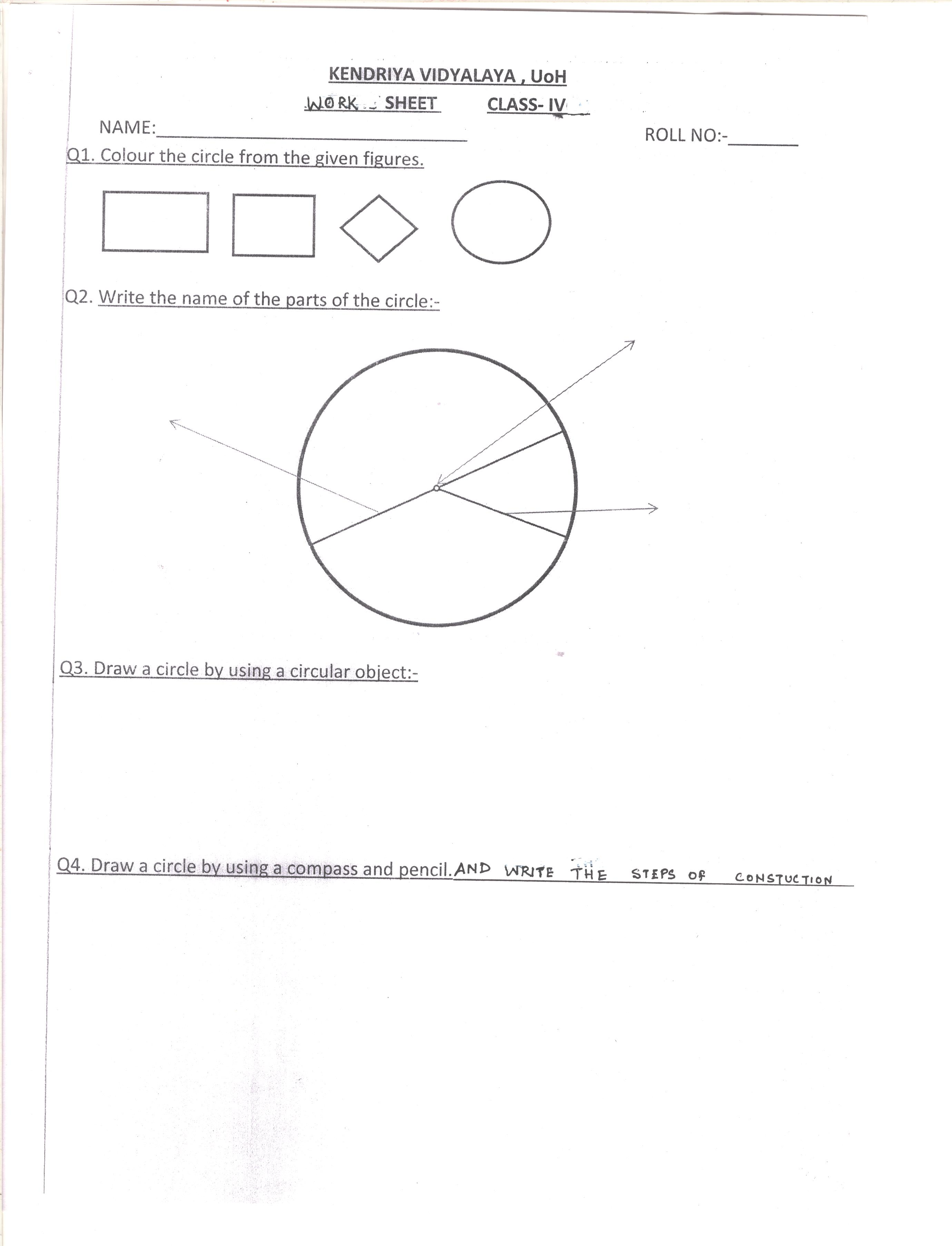 Worksheets 16 Links And Resources Educational