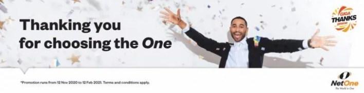 NetOne AD