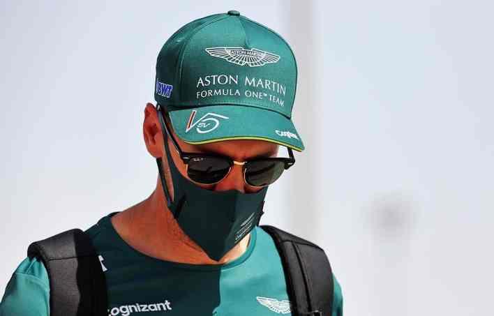 Sebastian Vettel Is Facing Criticism From Every Corner