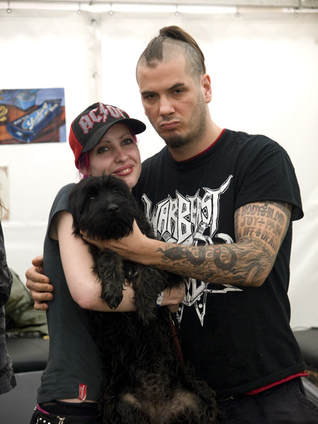 The Gallery For Gt Phil Anselmo Mohawk