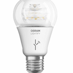 OSRAM Classic A60 W clear - LIGHTIFY
