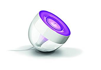 Lampe Connectée Living Colors Iris Hue