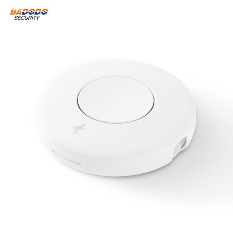 Capteur de temperature / luminosité / mouvement + bouton