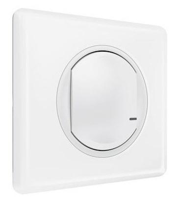 Commande sans fil pour éclairage, prise connectée ou micromodule Céliane Netatmo