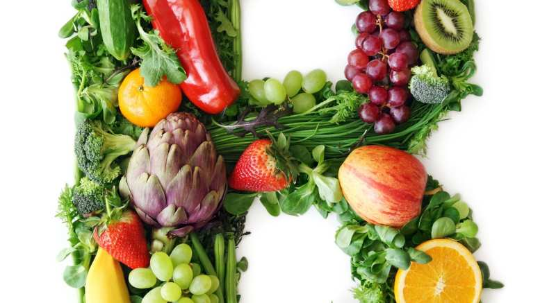 All about The B Vitamins 1