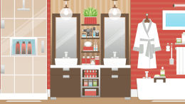 Bathroom Remodeling Ideas 7