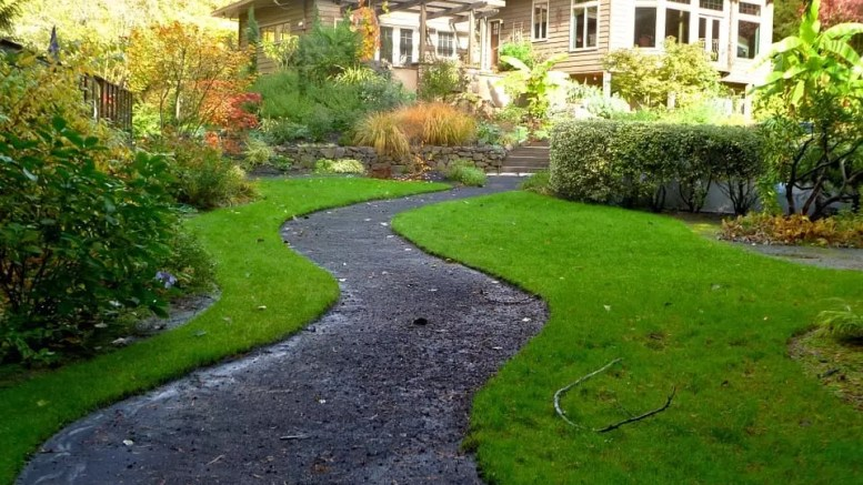 Improve Your Property With The Help Of A Landscaping Company 1