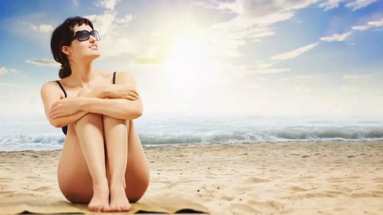 Sun Care Awareness 1