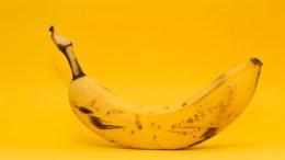 ripe banana diet
